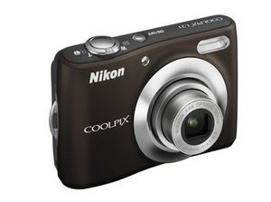 Nikon Coolpix L21 Digitalkamera (Foto: Nikon)