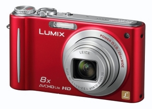 Panasonic Lumix DMC ZX3 Digitalkamera (Foto: Panasonic)