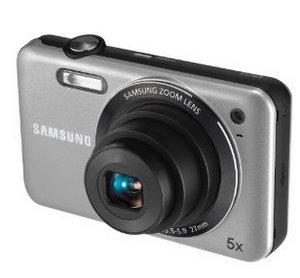 Samsung ES73 Digitalkamera