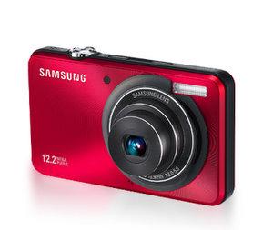 Samsung ST45 Digitalkamera (Foto: Samsung)