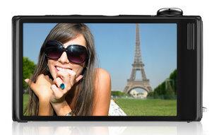 Samsung ST5500 Digitalkamera (Foto: Samsung)