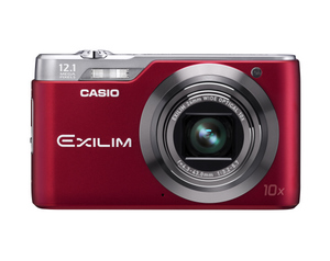 Casio Exilim EX-H5 Digitalkamera (Foto: Casio)