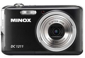 Deutsch: Minox DC 1211 Digitalkamera