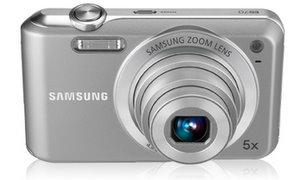 Samsung ES 70 Digitalkamera (Foto: Samsung)
