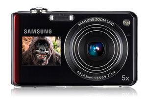 Samsung PL150 Digitalkamera (Foto: Samsung)