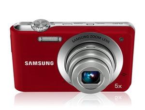 Samsung PL80 Digitalkamera (Foto: Samsung)
