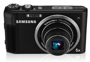 Samsung WB2000 Digitalkamera (Foto: Samsung)