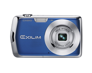 Casio Exilim EX-Z2 Digitalkamera (Foto: Casio)