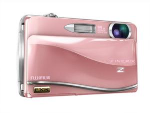 Fuji Z800EXR Digitalkamera (Foto: Fujifilm)