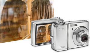KODAK EASYSHARE C182 Digitalkamera (Foto: Kodak)
