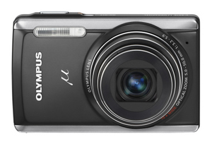Olympus Mju 9010 Digitalkamera (Foto: Olympus)