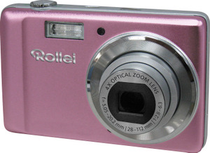 Touchscreen-Preishammer: Rollei CS360TS Digitalkamera