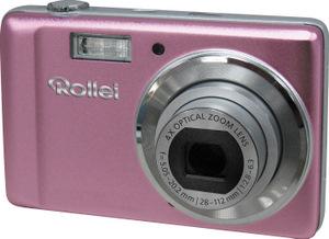 Rollei CS360TS Digitalkamera (Foto: Rollei)