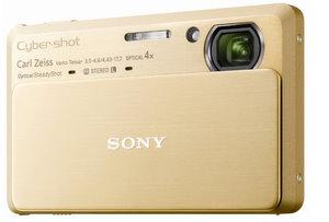 Sony Cybershot TX9 Digitalkamera (Foto: Sony)
