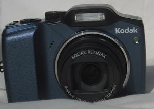 kodakz915 digitalkamera (Foto: juergenlueck.com)
