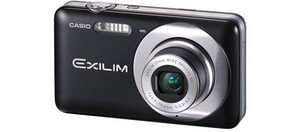 Casio Exilim EX-Z800 Digitalkamera (Foto: Casio)