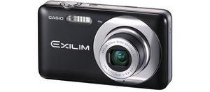 Überzeugend fürs Geld: Casio Exilim EX-Z800 Digitalkamera