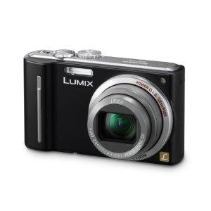 Qualität ja – Luxus nein: Panasonic Lumix DMC-TZ8 Digitalkamera