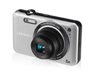 Samsung ES75 Digitalkamera (Foto: Samsung)