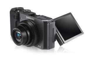 Samsung EX1 Digitalkamera (Foto: Samsung)