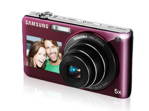 Samsung ST600 Digitalkamera (Foto: Samsung)