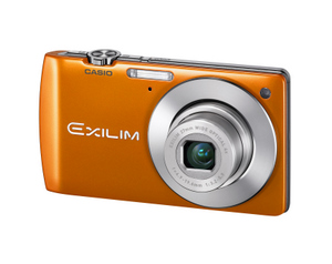 Casio Exilim EX-S200 Digitalkamera (Foto: Casio)