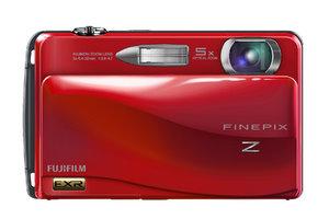 Fujifilm FinePix Z700EXR Digitalkamera (Foto: Fuji)