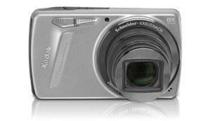 Kodak M580 Digitalkamera (Foto: Kodak)
