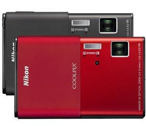 Nikon Coolpix S80 Digitalkamera (Foto: Nikon)