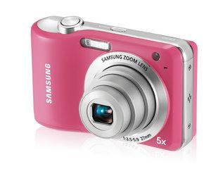 Samsung ES30 Digitalkamera (Foto: Samsung)