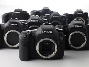 Kompromisslos: Canon EOS 7D D-SLR Spiegelreflex Digitalkamera