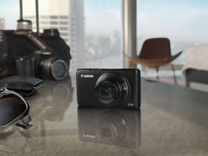 canon powershot s95 digitalkamera foto canon