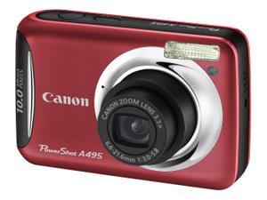 Canon Powershot A495 Digitalkamera foto canon