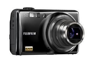 Fujifilm Finepix F80 Digitalkamera foto fujifilm