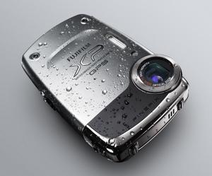 Fujifilm Finepix XP30 Outdoor Digitalkamera foto fuji
