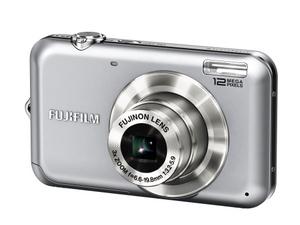 Guter Camcorder: Fujifilm Finepix JV100 Digitalkamera