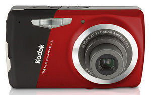 Kodak Easyshare M 531 Digitalkamera foto kodak