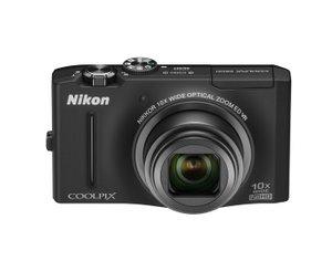 Nikon S8100 Digitalkamera foto nikon