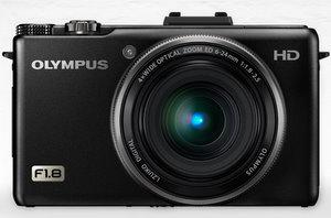 Olympus XZ-1 Digitalkamera foto olympus