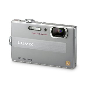 Panasonic Lumix DMC-FP8: Klein, fein, mein?