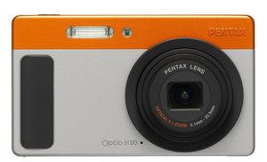 Pentax Optio H90 Digitalkamera