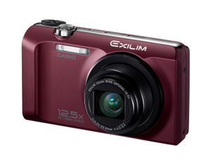 Casio Exilim EX-H30 Digitalkamera