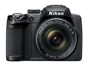 Nikon Coolpix P500 Digitalkamera foto nikon