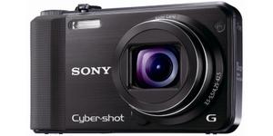 Sony DSC-HX7VN Digitalkamera foto sony