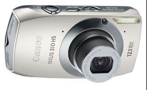 Canon Ixus 310 HS Digitalkamera foto canon