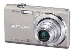 Casio Exilim EX-ZS10 Digitalkamera foto casio