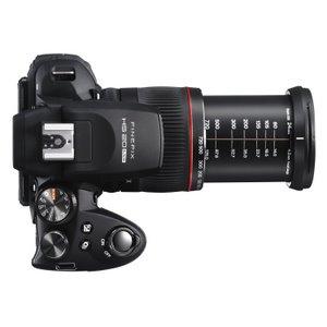 Fujifilm Finepix HS 20 Digitalkamera foto fuji