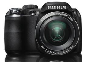 Fujifilm Finepix S3300 Digitalkamera fofo fujifilm