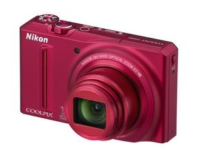 Nikon S9100 Digitalkamera foto nikon