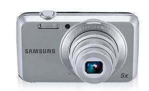 Samsung ES80 Digitalkamera foto samsung